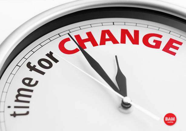 Time for change, BAM Coaching, Individuele coaching
