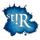 STIR logo - BAM Coaching Amsterdam