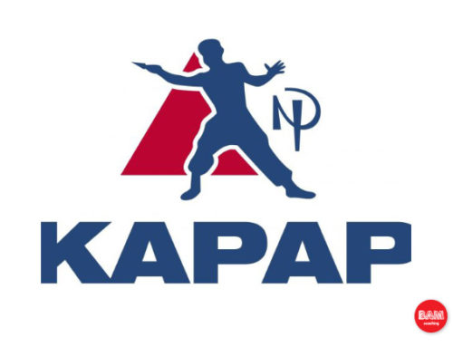 Workshop KAPAP Weerbaarheidstraining – 13 oktober 2018