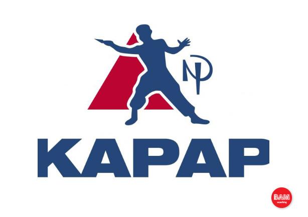 Workshop KAPAP Weerbaarheidstraining bij BAM Coaching Amstelveen